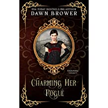 Charming Her Rogue: Enduring Legacy (Linked Across Time Book 11)