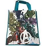 Marvel The Avengers Infinity War Large Reusable Tote Bag