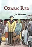 img - for Ozark Red book / textbook / text book