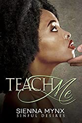 Teach Me: Sinful Desires