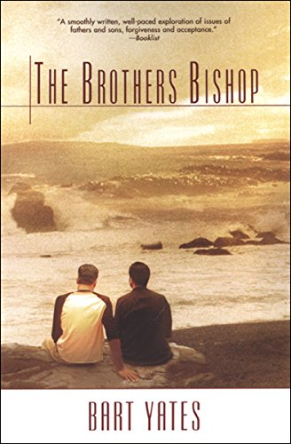 The Brothers Bishop (Credit Vanity Card)