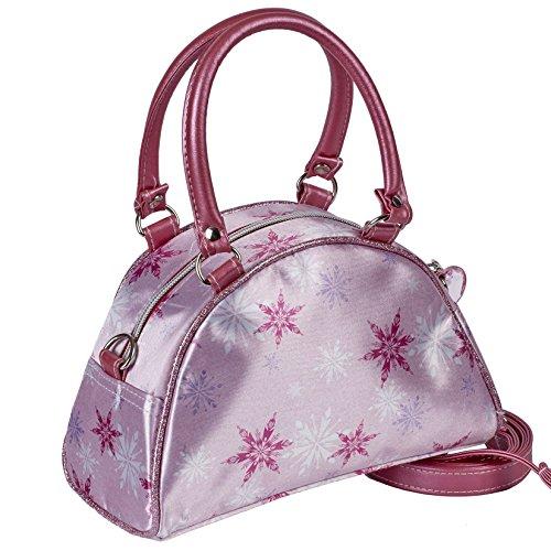 Die Eiskönigin - Frost Bowling Handtasche (Karactermania)