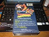 Best of Hulkamania [VHS]