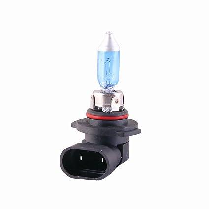 Amazon.com: H12 12V 53W Super White Halogen Xenon Filled Foglight for Auto (Package of 1): Automotive