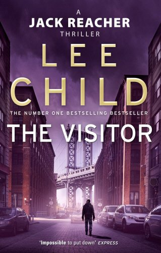 Lee Child - The Visitor (Jack Reacher 4)