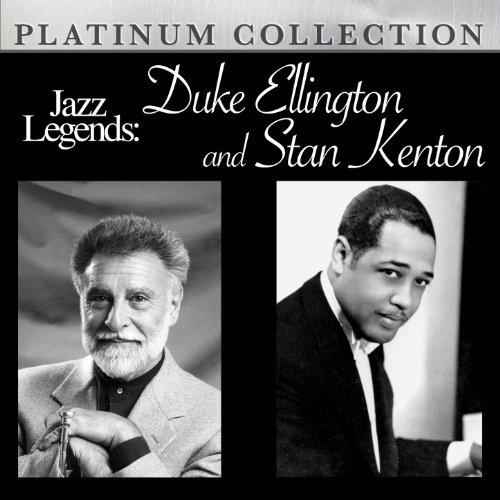 Jazz Legends: Duke Ellington And Stan Kenton