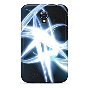 OvW468Bzlj Fusion Fashion Tpu S4 Case Cover For Galaxy