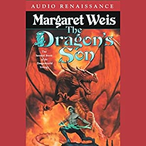 The Dragon's Son Audiobook