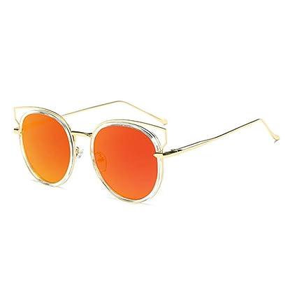 Aoligei Fashion Sonnenbrille Classic Broadway Popstar mit Sonnenbrille gW43qS