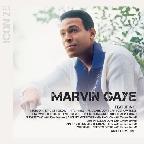 Marvin Gaye-Icon-CD-FLAC-2010-Gully Download