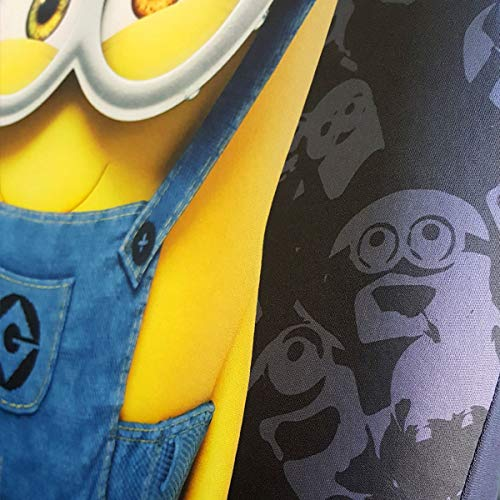 Surprising Yupbizauto 10 Pieces Despicable Me Minion Andrewgaddart Wooden Chair Designs For Living Room Andrewgaddartcom