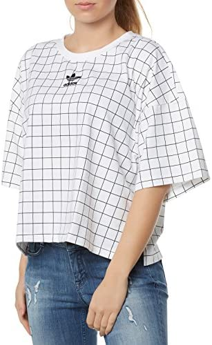 adidas Damen Clrdo T-Shirt