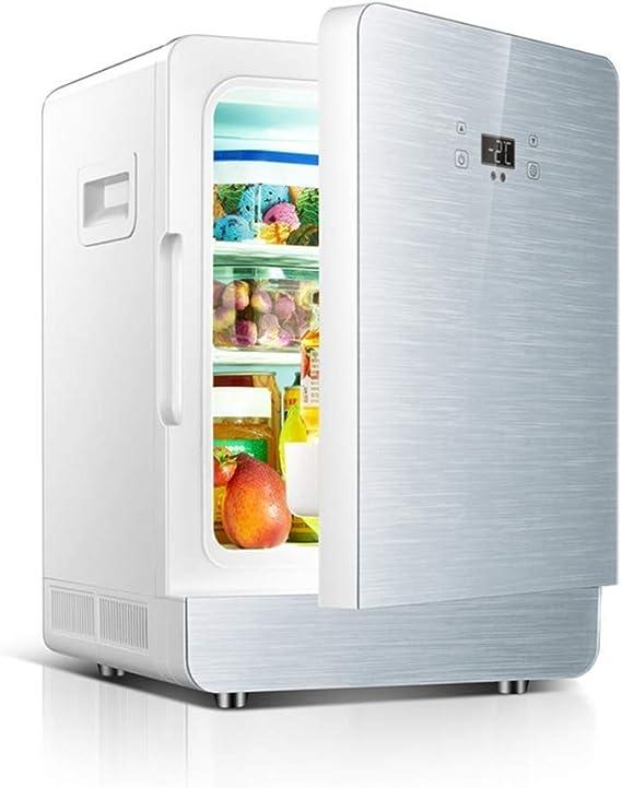 WJSW Mini congelador portátil de 20 CNC, refrigerador y ...