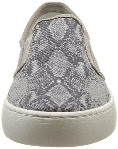 PLDM by Palladium Grenada Damen Sneaker Grau - Gris (Snake/Lt Grey)