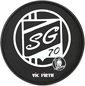 Vicfirth- Steve Gadd 70th Collection 8 inch Practice Pad