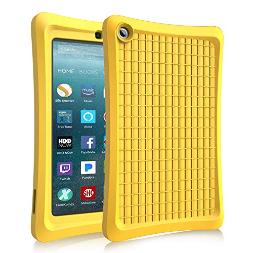 Benazcap Case All New Inch Tablet