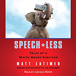 Speech-less Audiobook