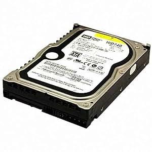 Western Digital WD740GD 74GB Sata HDD 10,000RPM