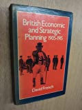 British Economic and Strategic Planning 9780049421745