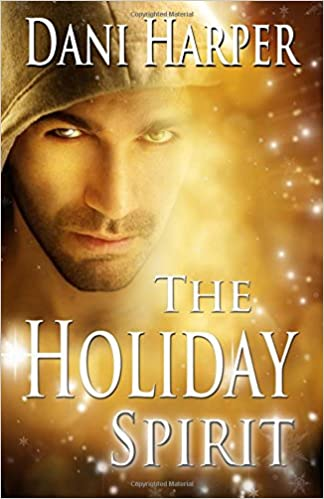 Book The Holiday Spirit: All she wants for Christmas is a ghost...