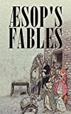 Image of Aesop's Fables: Illustrated 1912 Edition