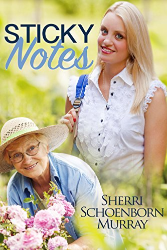 Sticky Notes: A Clean Romance (Ethel King Series Book 1)