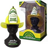 Gearbox John Deere 1890's Hose Co. Fire Fighting Helmet