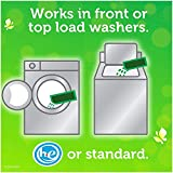 Gain Washing Machine Cleaner, 8 Count