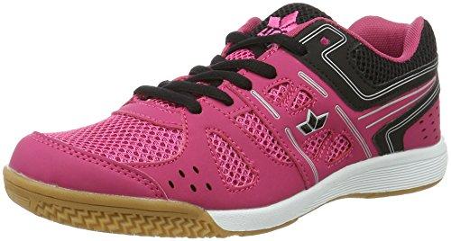 Women's Weiss Pink Schwarz Lico Shoes Weiss Schwarz Pink Fitness Pink Catcher dIUqUCw0
