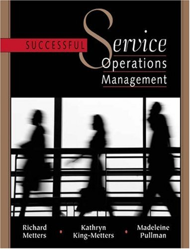 successful-service-operations-management-with-cd-rom