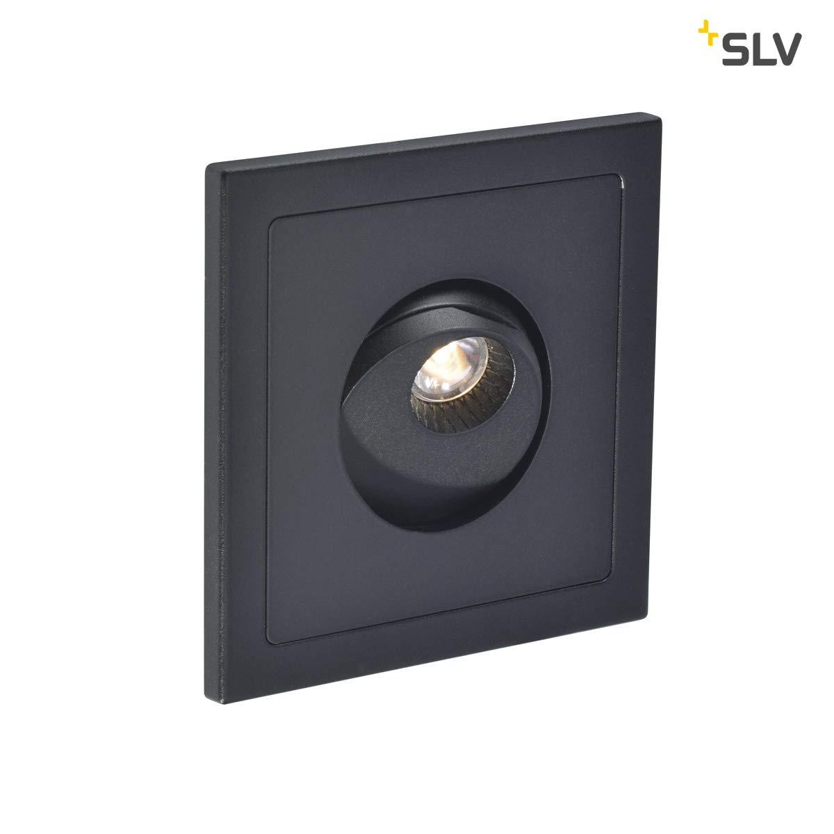 SLV PHO PHO PHO Leuchte Indoor-Lampe Aluminium Schwarz Lampe innen, Innen-Lampe f5ca91