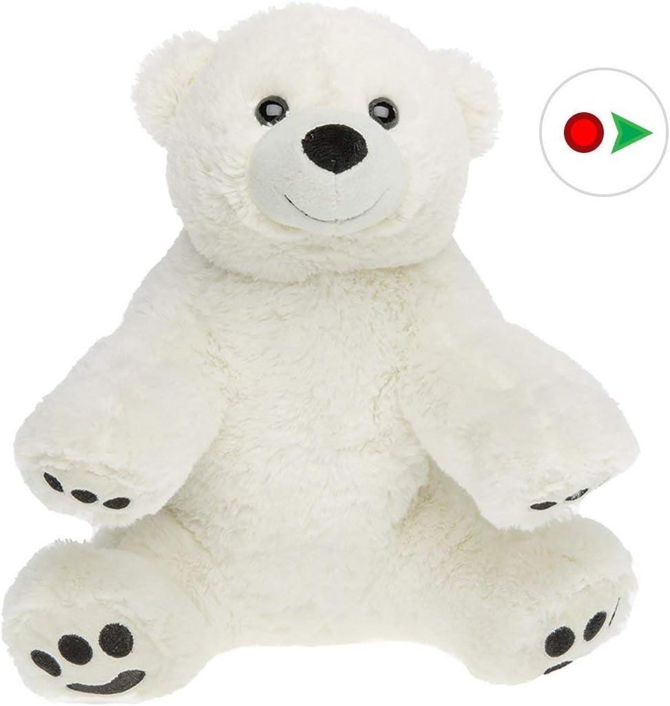 Paddington Teddy Bear Movie Plush Toy Kids Play Gift Fluffy 14 Inch Children NEW