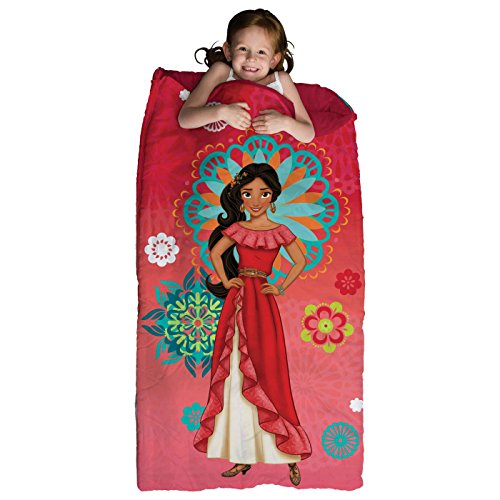 - Disney Elena of Avalor Magic of Avalor Slumber Bag