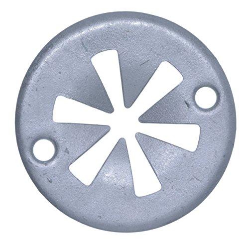 - Rexka 30pcs Radiator Support & Splash Shield Push On Retainer for Audi VW N90-796-501 N90-796-502