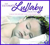 Ultimate Lullaby Collection: 4 CD Set & Memory Book