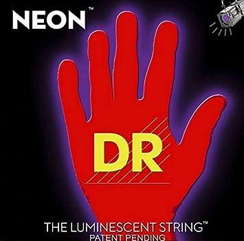 "Dr HiDef Red Neon Medium 010 "", 013"", 017 """