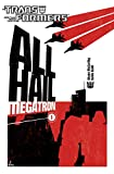 img - for Transformers: All Hail Megatron Volume 1 (v. 1) book / textbook / text book