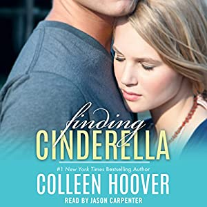 Finding Cinderella Audiobook
