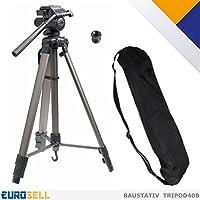 Eurosell 161cm Diseño Trípode trípode Laser Nivelador Cruz