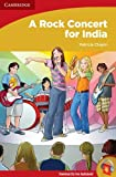 A Rock Concert for India, Patricia Chapin, 0521736919