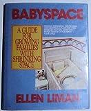 Babyspace, Ellen Liman, 0399509372