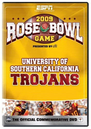 Rose Bowl Game - 7