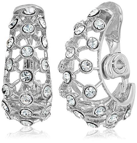 Anne Klein Women's Crystal...