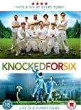 Knocked For Six [DVD]