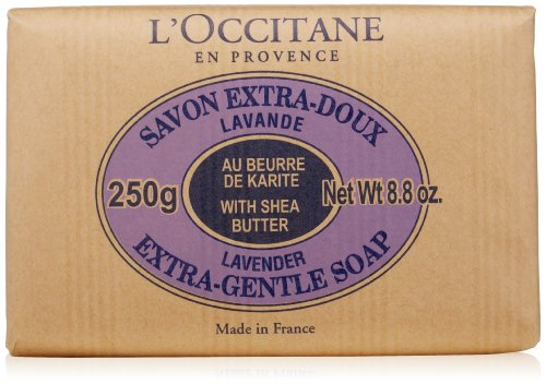 LOccitane Butter Extra Gentle Lavender 8 8oz product image