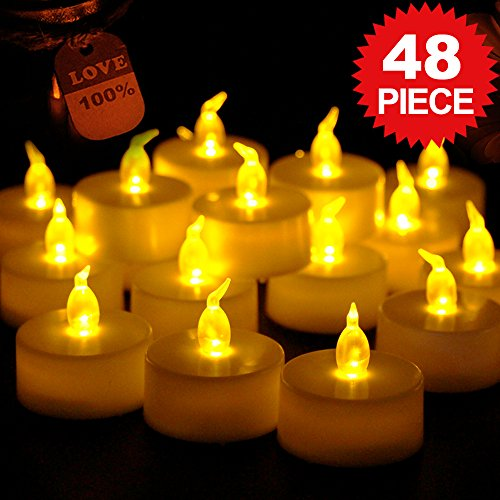 electronic votive candles - 3