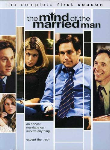 The Mind of the Married Man - The Complete First Season