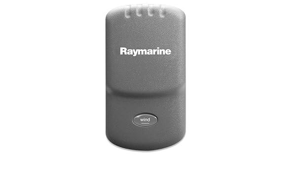 Amazon com : Raymarine ST70 Wind Transducer Pod : Home