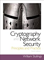Cryptography and Network Security: Principles and Practice, 6th Edition Front Cover