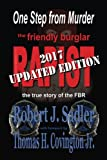 img - for One Step From Murder: The Friendly Burglar-Rapist book / textbook / text book